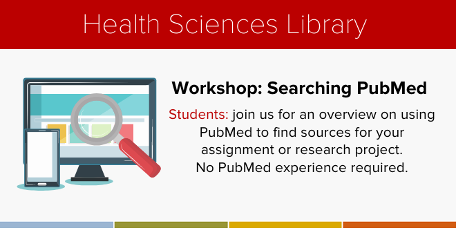 PubMed Workshop Image